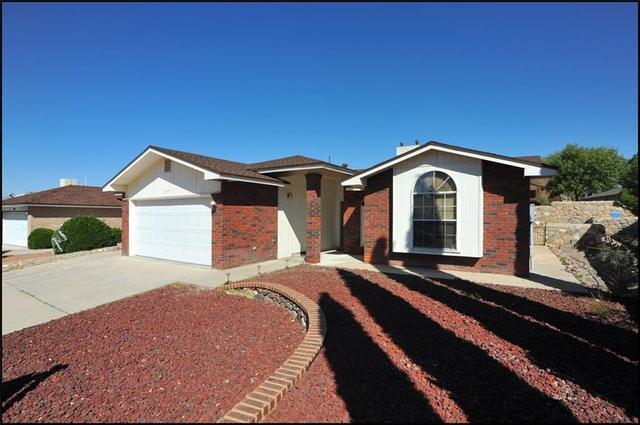 Loans near  Desierto Rico Ave, El Paso TX