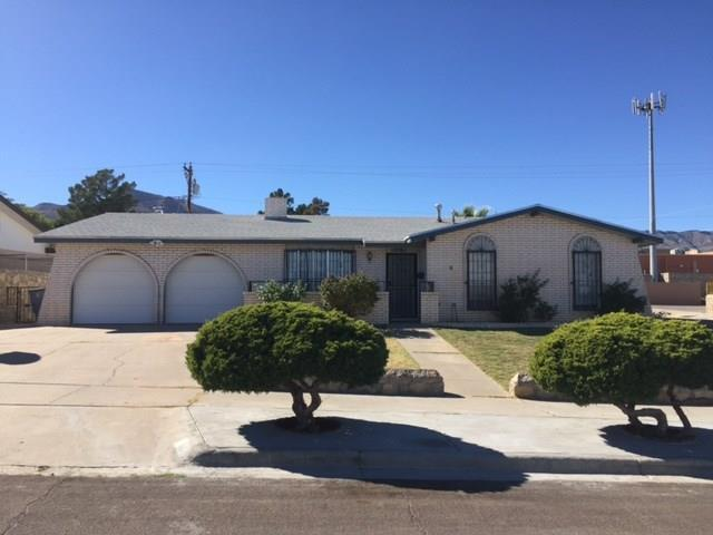 Loans near  Biscaine, El Paso TX