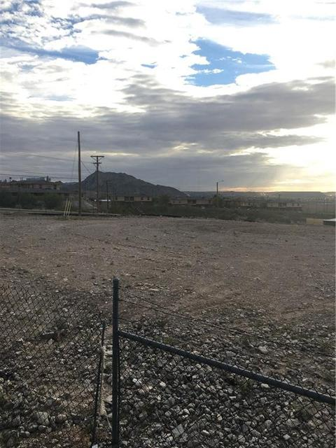0 Suncrest, El Paso, TX 79912