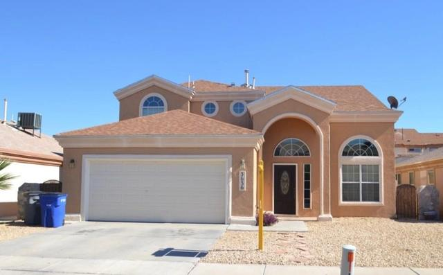 Loans near  Prairie Rose St, El Paso TX