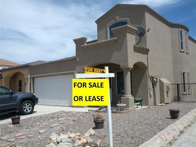 Loans near  Ignacio Frias Dr, El Paso TX