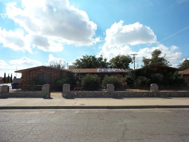 Loans near  Dirk Ct, El Paso TX