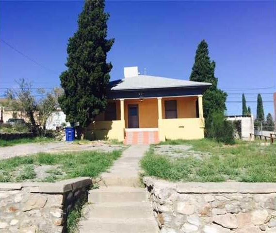 Loans near  Federal Ave, El Paso TX