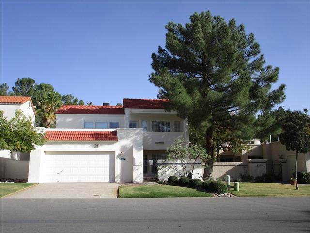 Loans near  Los Jardines Cir, El Paso TX
