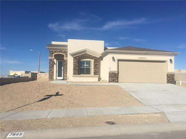 Loans near  Enchanted Trl, El Paso TX