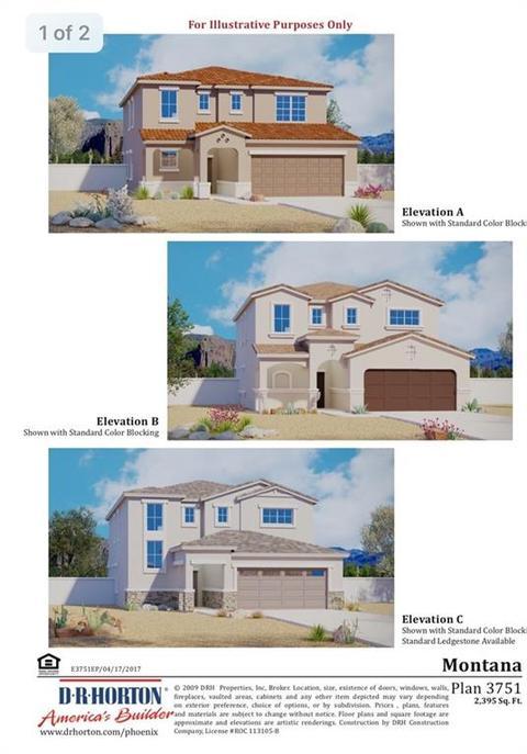 634 Darlington, El Paso, TX 79928