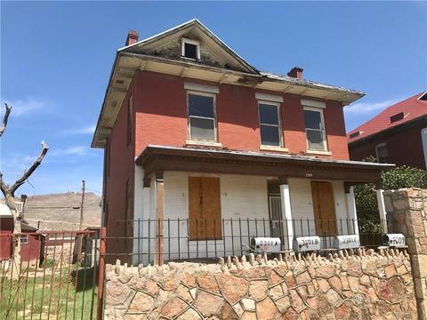 2301 Myrtle Ave #4, El Paso, TX 79901