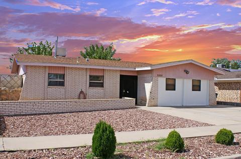 3357 Funston Pl, El Paso, TX 79936 MLS# 755288 - Movoto com