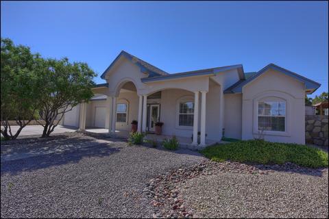 11336 Patricia Ave, El Paso, TX 79936