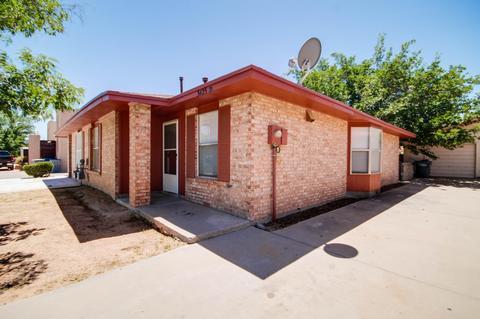 3425 Risner Pl #B, El Paso, TX 79936
