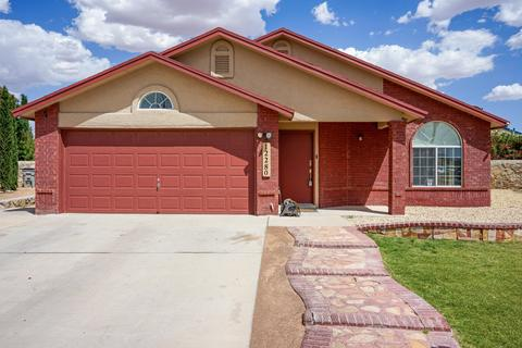 12280 Tierra Maya Dr, El Paso, TX 79938