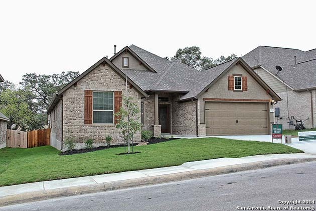 17812 Oxford Mt, Helotes, TX