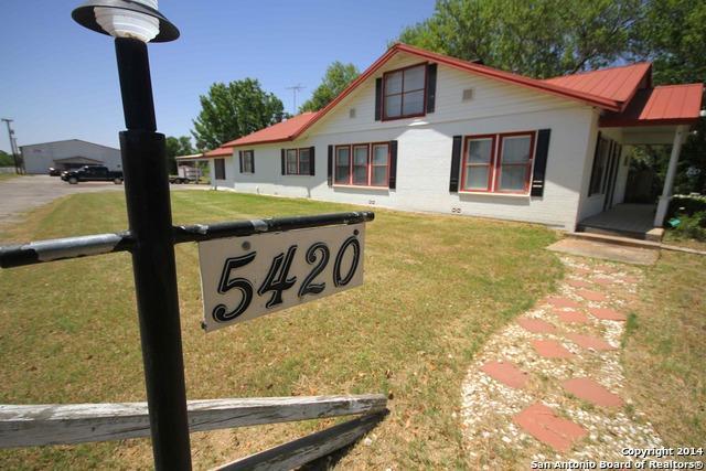 5420 S Tx-1604 Loop, Von Ormy, TX