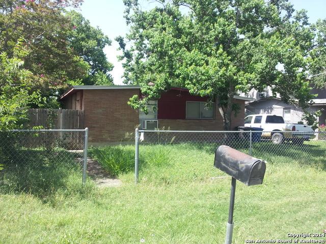 414 W Vestal Pl, San Antonio, TX