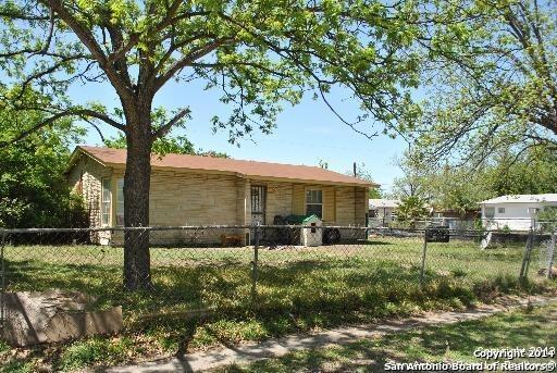 203 Oconee St, San Antonio, TX
