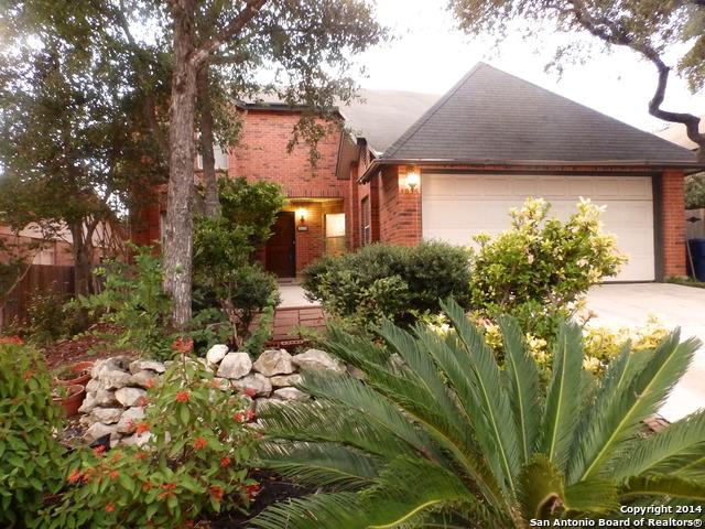 4835 Encanto Creek Dr, San Antonio, TX