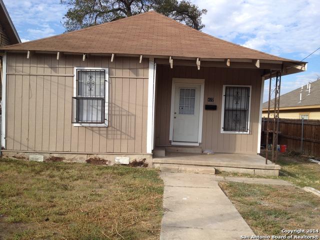427 E Glenn Ave, San Antonio, TX