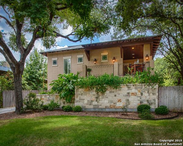 725 Patterson Ave, San Antonio TX 78209