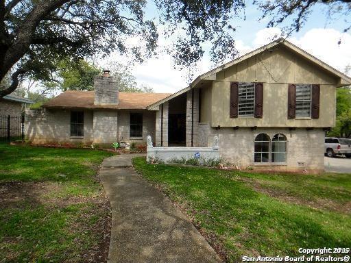 5418 Plantation Dr, San Antonio, TX