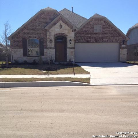 11616 arbor park ln schertz tx 78154 mls 1098256 for Garage door services schertz tx