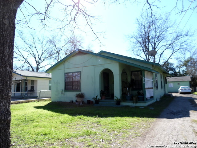 616 Sims Ave, San Antonio, TX