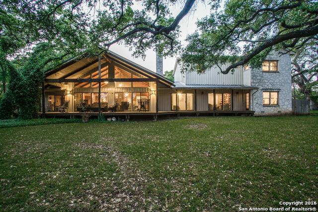 6815 Oakridge Dr, San Antonio, TX