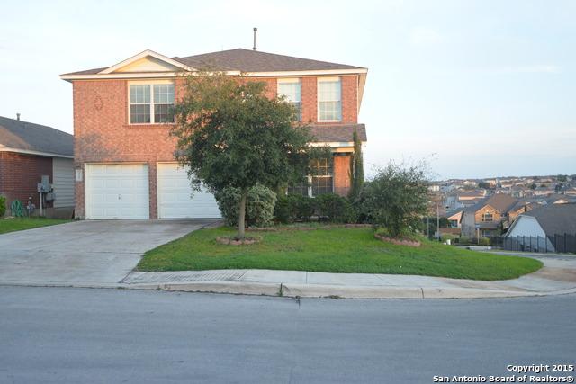 3702 Sumantra Clf, San Antonio, TX