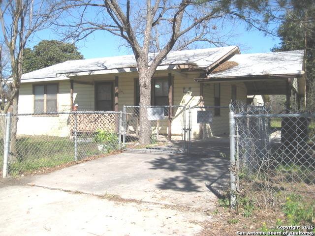217 Briggs Ave, San Antonio, TX