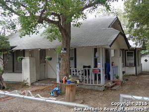 1711 Center St, San Antonio, TX