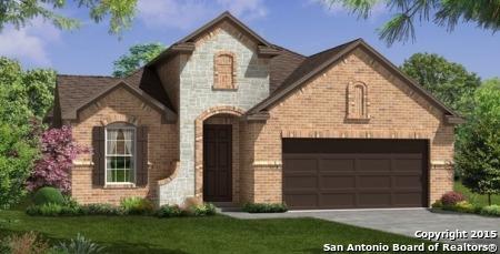 8607 Jogeva Rise, San Antonio, TX