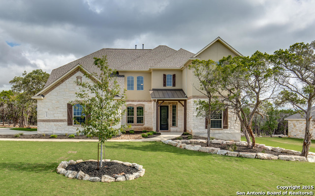 848 Haven Point Loop, New Braunfels, TX