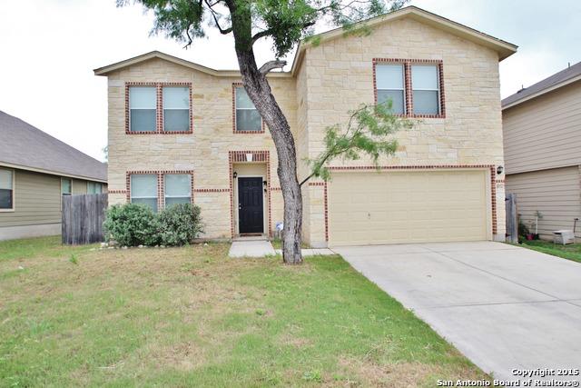 10723 Bayhill Den, San Antonio, TX