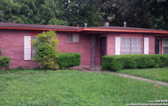 1506 Parnell Ave, San Antonio, TX