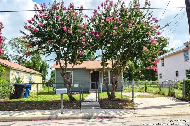 434 King Ave, San Antonio, TX