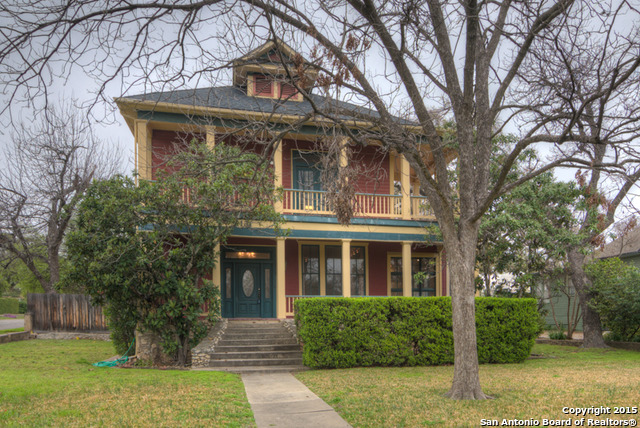 131 W Mulberry Ave, San Antonio, TX