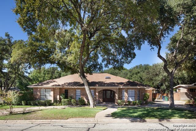 10203 Sunflower Ln, San Antonio, TX