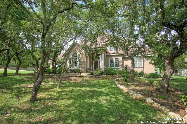 7803 Fair Oaks Pkwy, Boerne, TX