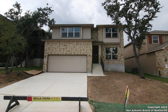1507 Barons Den, San Antonio, TX