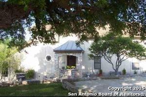 1140 Lakeshore Dr, Bandera, TX