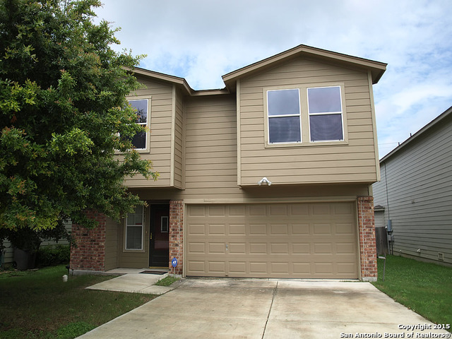 7231 Magnolia Blf, San Antonio, TX