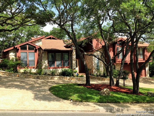 3531 Hunters Gate St, San Antonio, TX