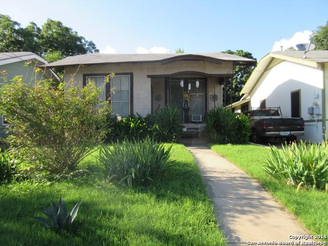 409 W Lubbock St, San Antonio, TX