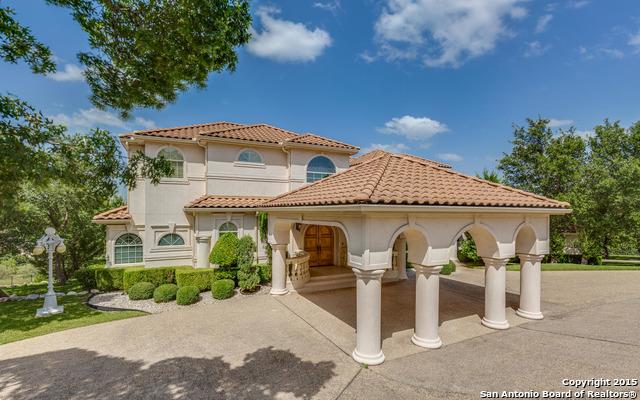 42 Galleria Dr San Antonio, TX 78257