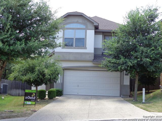 21727 Dion Vlg, San Antonio, TX