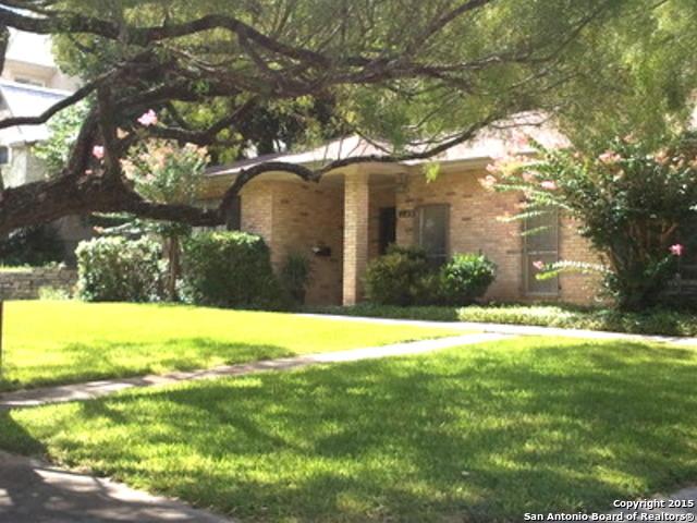 4023 Midvale Dr, San Antonio, TX