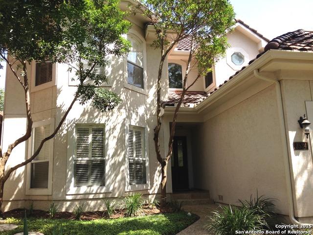 3534 Monterrey Oak, San Antonio, TX