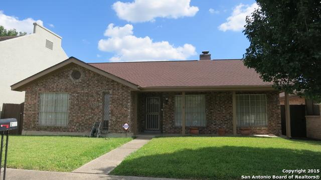 222 Fenwick Dr, San Antonio, TX