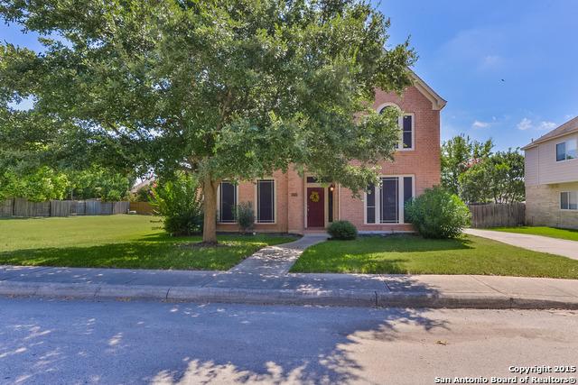 10818 Rue Des Lac, San Antonio, TX