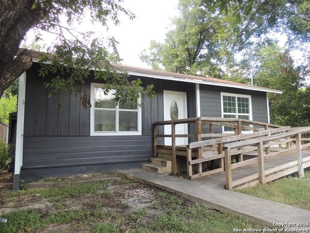 1803 Saltillo St, San Antonio TX 78207