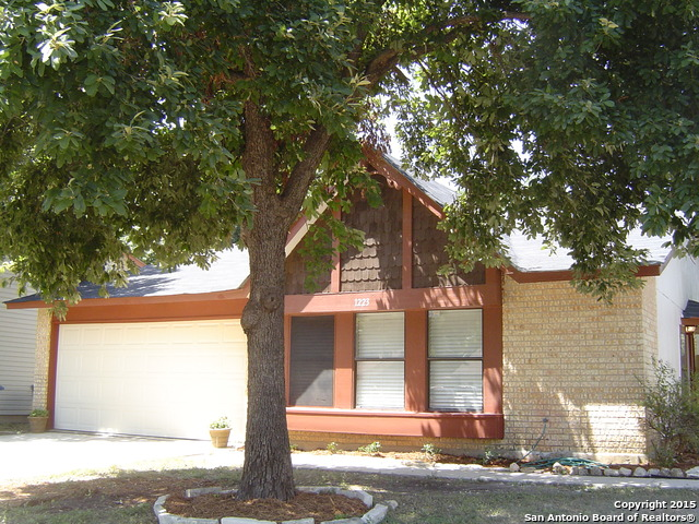1223 Tinson, San Antonio, TX